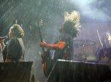 Concierto pasado por agua de ZEA MAYS en Sagues 18/8/2011 Antonio Gallardo